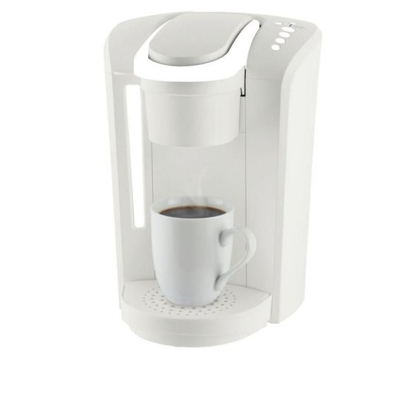 ♥️SOLD♥️Keurig K Select Coffee Maker matte white